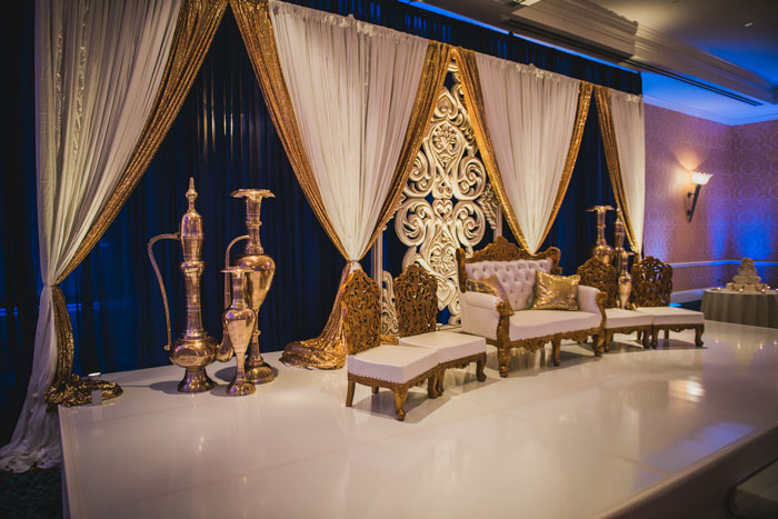 Indian Wedding Decorator CT Lovedecor