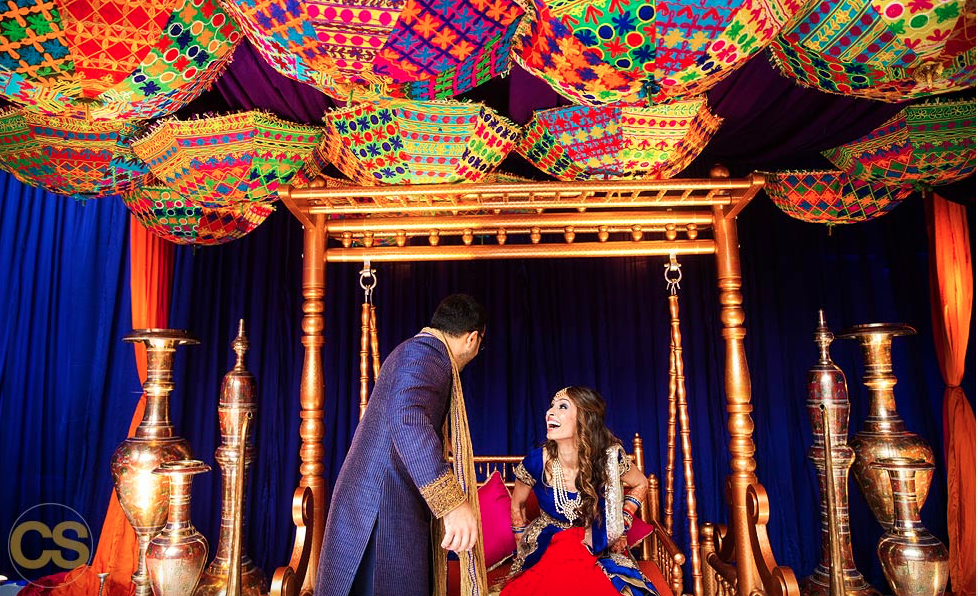 Lovedecor a boston massachusetts based india wedding decor company junglespirit Images